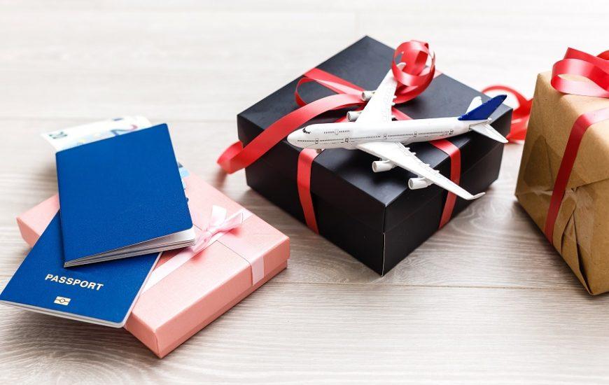 Quels cadeaux offrir pour les voyageurs écolos ?
